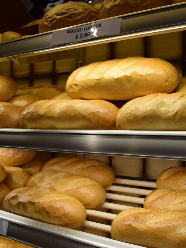 kenosha bakery, kenosha bread, fresh bread kenosha
