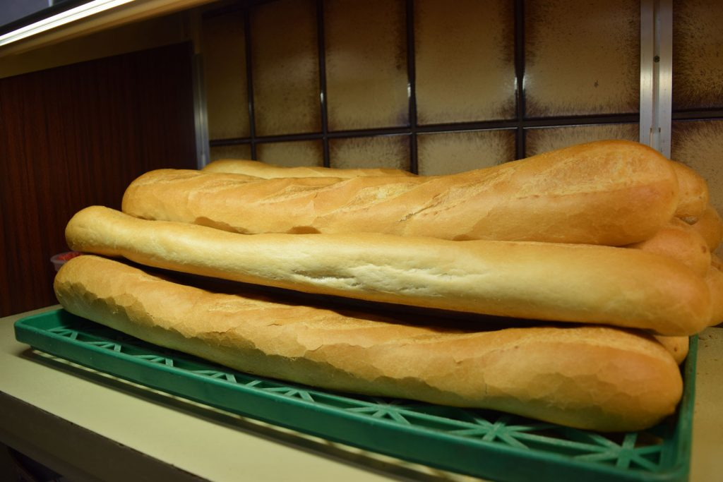 kenosha bakery, fresh bread kenosha, local bakery kenosha