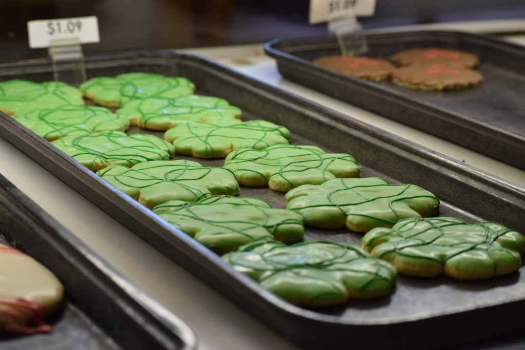 cookies, bakery, kenosha