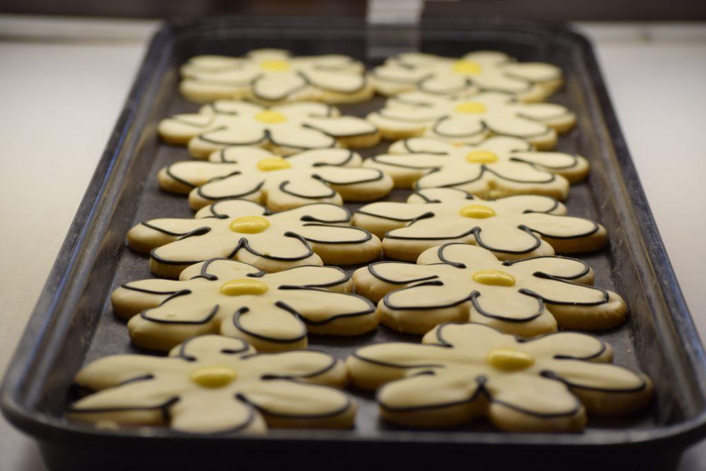 cookies, kenosha, paiellis
